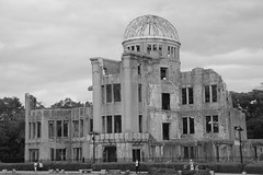 Ruin of Hiroshima (jonkermichel88) Tags: ruin hiroshima japan war bomb bom atomic atoom destroid verwoest stad ruïne