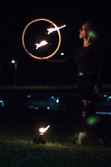 Firefish-31 (KaylaLeighann) Tags: photographer ohio canon photography rebel 5t firefish festival lorain night performance fire firedancing dance girl woman