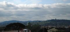 Firenze - Una Vista delle Colline che Circondano questa Splendida Citt Rinascimentale (antonychammond) Tags: florence renaissance tuscany italy firenze florentinehills anticando
