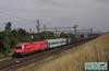 ÖBB 1116 003 Rail Cargo Austria - lok (taurus00806) Tags: öbb 1116 003 rail cargo austria lok biatorbágy hungary military zug