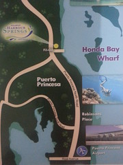 Harbour Spring vicinity map (florenceranola) Tags: new harbour springs