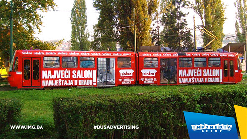 Info Media Group - SINCRO namještaj, BUS Outdoor Advertising, 09-2016 (4)