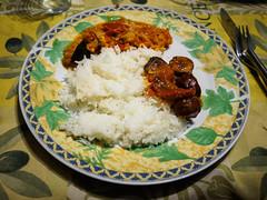 20161014 - 08 - Rungis - Dinner at Jessy's.jpg (Kayhadrin) Tags: paris france rungis ledefrance fr