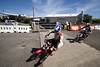 20141026-_MG_2324 (ShortyDan) Tags: bike sport canon crash sigma grand racing prix 7d sundance 1020 70200 photoj motorsport postie australiapost cessnock