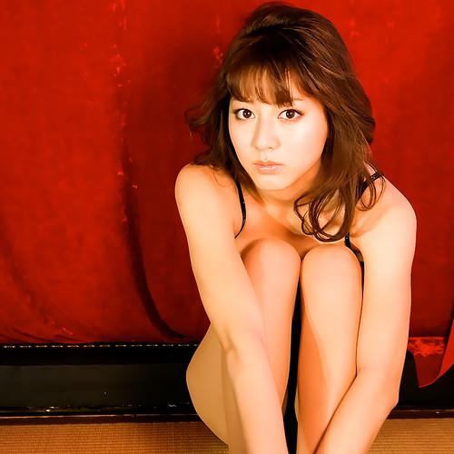 杉本有美 画像32