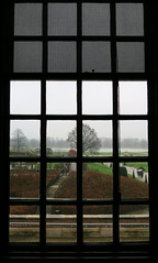 .......watching as the world passes by (surreyblonde) Tags: london window glass canon landscape scenery view palace portal kensingtonpalace g15