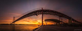 Explosión bajo el puente [Explore]