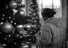 Xmas in November 03 (Martin Schachermayer) Tags: vienna wien weihnachten photography austria sterreich nikon europa europe bokeh westbahnhof d600 nikkorai105f25 martinschachermayer