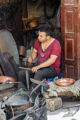Fabbro (andrea.prave) Tags: market morocco fez maroc marocco medina mercato fes suk suq commercio   centrocitt almamlaka fabbro   sq visitmorocco almaghribiyya tourdelmarocco