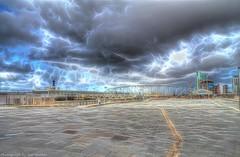 Albert Dock, Liverpool (Kevin, from Manchester) Tags: england liverpool dock kevin ships walker hdr mersey albertdock merseyside