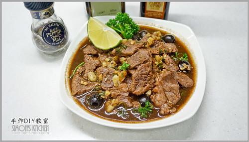 義式紅酒醋牛肉14.jpg
