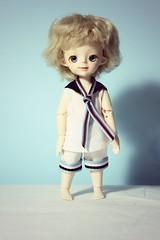 dfrew (michellebebe) Tags: doll bjd abjd dollleaves