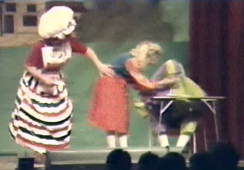 1987 Sleeping Beauty from video 12