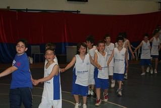 Basket Ultima Giornata 139