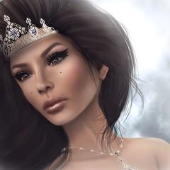 ~Silly2~ (Pam Astonia) Tags: tiara mvw misspuertorico missvirtualworld pamastonia sillyavro