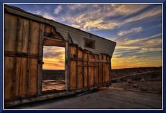 BoronAirForceBase_2395d (bjarne.winkler) Tags: sunset photo foto force air safari day1 base boron at