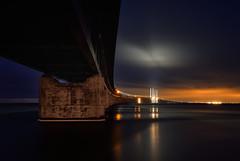 Öresundsbron (hoganasfoto) Tags: skåne sweden malmö öresundsbron köpenhamn öresundsbridge