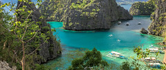 kayangan,coron island,palawan,west philippine sea (larrygomez46) Tags: travel sea west islands environment coron sanctuary palawan tagbanua kayangan nationaltreasures philippne fineartsimages ancientnativelands traveliconic