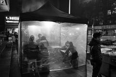 Snapshot_0499 (Der Vorleser) Tags: china street blackandwhite bw monochrome night dark candid 28mm streetphotography snap gr ricoh