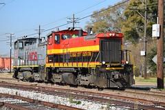 KCS 4349 (redfusee) Tags: kcs