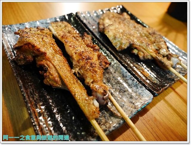捷運善導寺站美食柒串燒屋平價烤肉酒聚餐image037