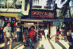DSC01857 copy (shangyean) Tags: travel beach boracay philipinas 长滩岛