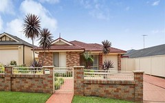 31 Rosewood Street, Parklea NSW