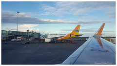 Cebu Pacific (Rhannel Alaba) Tags: island pacific samsung cebu mactan pido alaba note4 rhannel