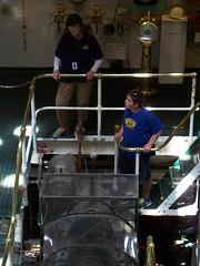 (mestes76) Tags: family minnesota ships nephew duluth williamairvin 070414 shiptours