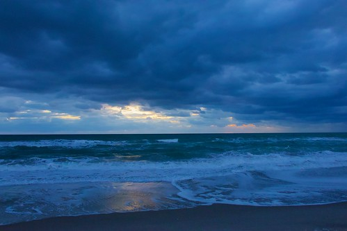 Feb 21, 2015 - dark morning on the beach, 04