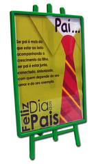 Porta retrato cavalete personalizvel (www.ciadebrindes.blogspot.com) Tags: foto retrato infantil porta escola crianas festas brinde presente adulto lembrancinha