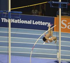 Birmingham Indoor Athletics 275 (Mount Fuji Man) Tags: birmingham grandprix polevault indoorathletics