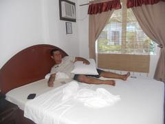 DSCN0005 (daku_tiyan) Tags: beach bohol don cave marielle tagbilaran alona hinagdanan dakutiyan saludaga