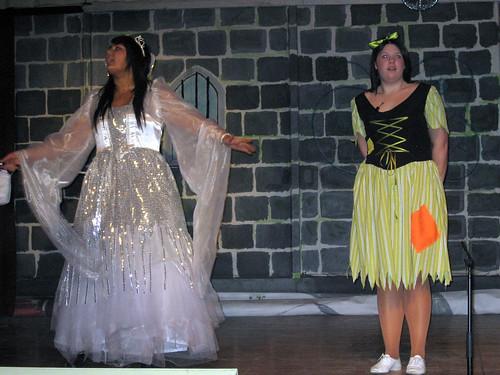 2007 Cinderella 28