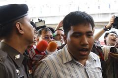20150214-เลือกตั้งที่ลัก -24 (Sora_Wong69) Tags: people thailand bangkok protest police liberalism activist politic assembly coupdetat nonviolenceaction supportelection