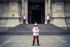 Guarding