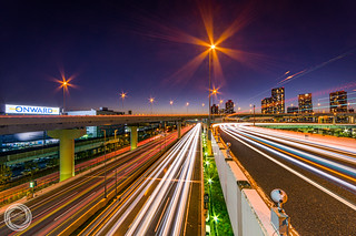 Twilight Expressway