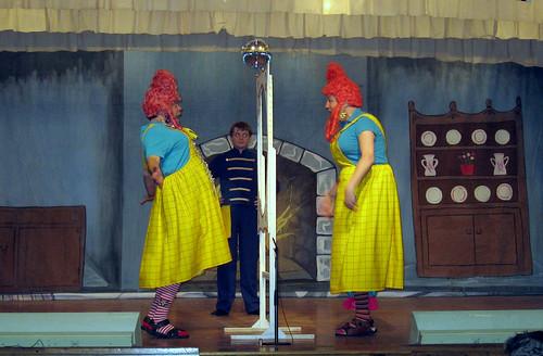 2007 Cinderella 25