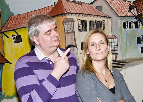 2012 Goldilocks 11 Steve C and Kerry