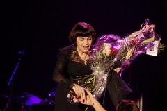 Mireille Mathieu Nrnberg (martini_bianca) Tags: concert nuremberg musik konzert mireille musique nrnberg mathieu sngerin tournee deutschlandtournee meistersingerhalle