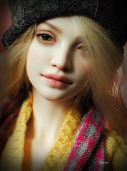 Christina by NLo (daniela.markovna) Tags: natalia nlo loseva