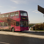 Go North East: 3886 / NK51UCO