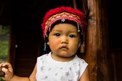 Max - Mae Hong Son (John_Lockwood) Tags: cute baby hilltribe thailand