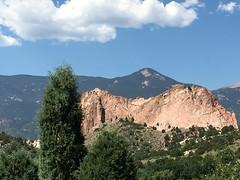 Gray Rock (Cathedral Rock) (KC.Mike) Tags: gardenofthegods grayrock cathedralrock