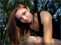 Valeria #1 (Armando Domenico Ferrari) Tags: armandodomenicoferrari armandodomenicoferrarifotografo armandodomenicoferrariphotographer armandoferrarifotografo istrice1 adf italy brescia photoshop tag canon canoneos400ddigital girl beautifulgirl topmodel beautifulmodel people portrait ritratto valeriab
