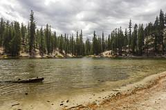 Starkweather Lake (I think) (Marc Arndt) Tags: landscape flyfishing easternsierra devilspostpile starkweatherlake