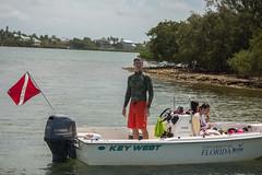 IMG_6797 (Florida Sea Grant) Tags: coral kids youth keys snorkel gulf florida dive sponge keyswest mahoganyyouth