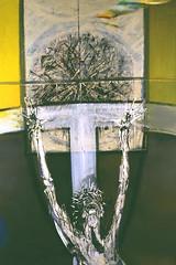 Robin Philipson, Crucifixion (nationalfundforacquisitions) Tags: nationalfundforacquisitions nationalmuseumsscotland nfa scottishgoverment sirrobinphilipson crucifixion christ dundeecitycouncil dundeesartgalleriesandmuseums church cathedral