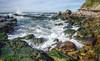 Turimetta (LSydney) Tags: turimetta beach rocks waves foam ocean seascape