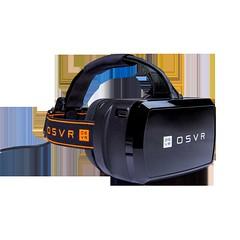 Razer OSVR HDK 2 pre-orders now live - A slightly cheaper VR option (psyounger) Tags: vr razer osvr